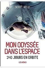 Mon odyssée dans l'espace Paperback