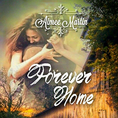 Forever Home audiobook cover art