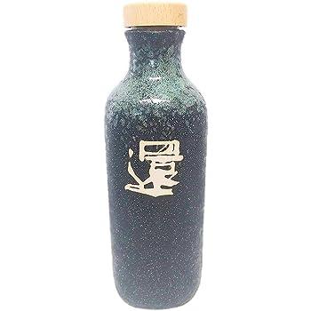 OJIKA Industry 還元くん3(低電位水素製造ボトル) 850cc 1本 黒<還>