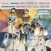 Medtner, Rachmaninov: Piano Music (Osborne)