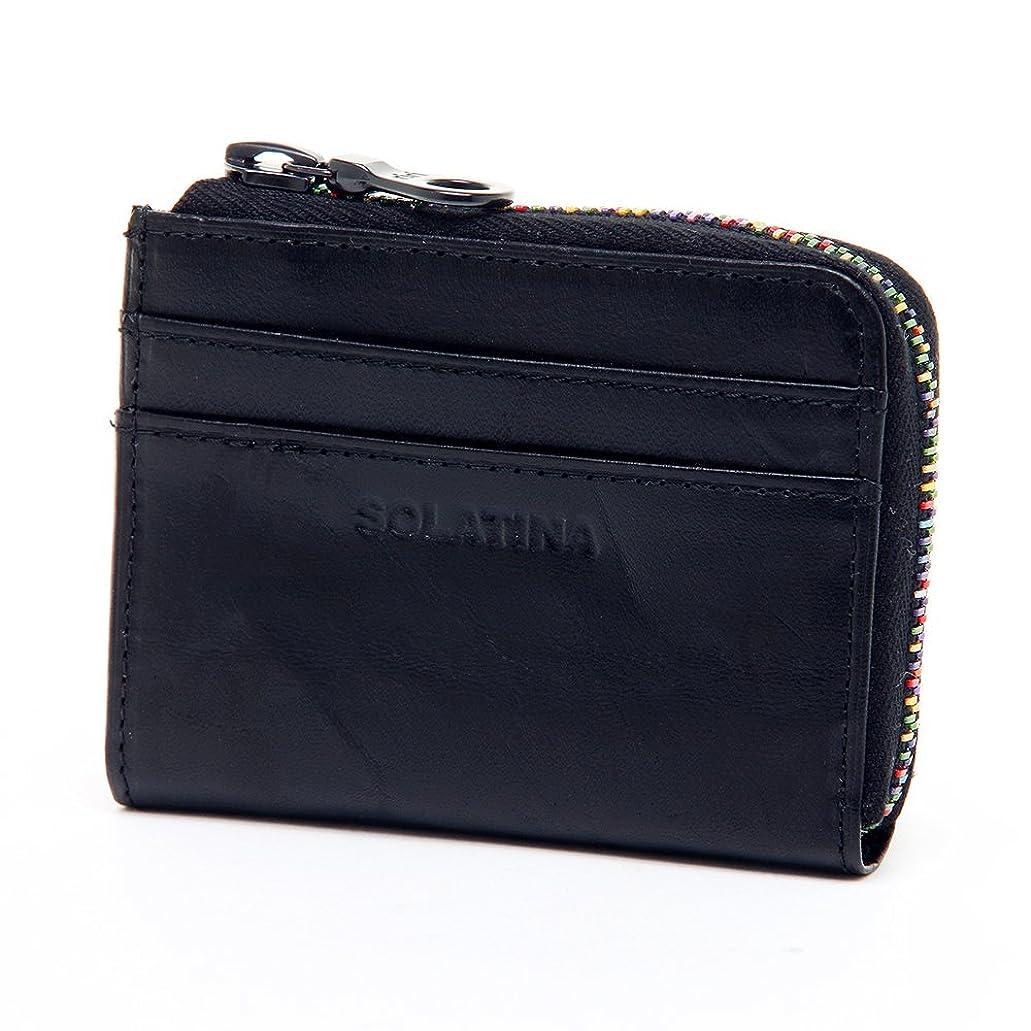 申込み許す東(ソラチナ) SOLATINA コインケース 小銭入れ sw-38156