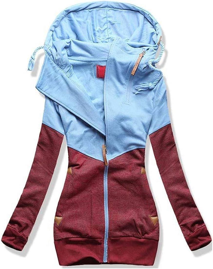 Ranking Ranking TOP18 TOP8 Women's Warm Hooded Sweatshirts Casual Drawstring Autumn Pockets