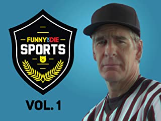 Funny Or Die Sports