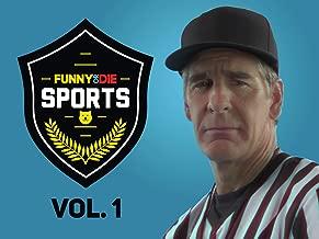 Funny Or Die Sports
