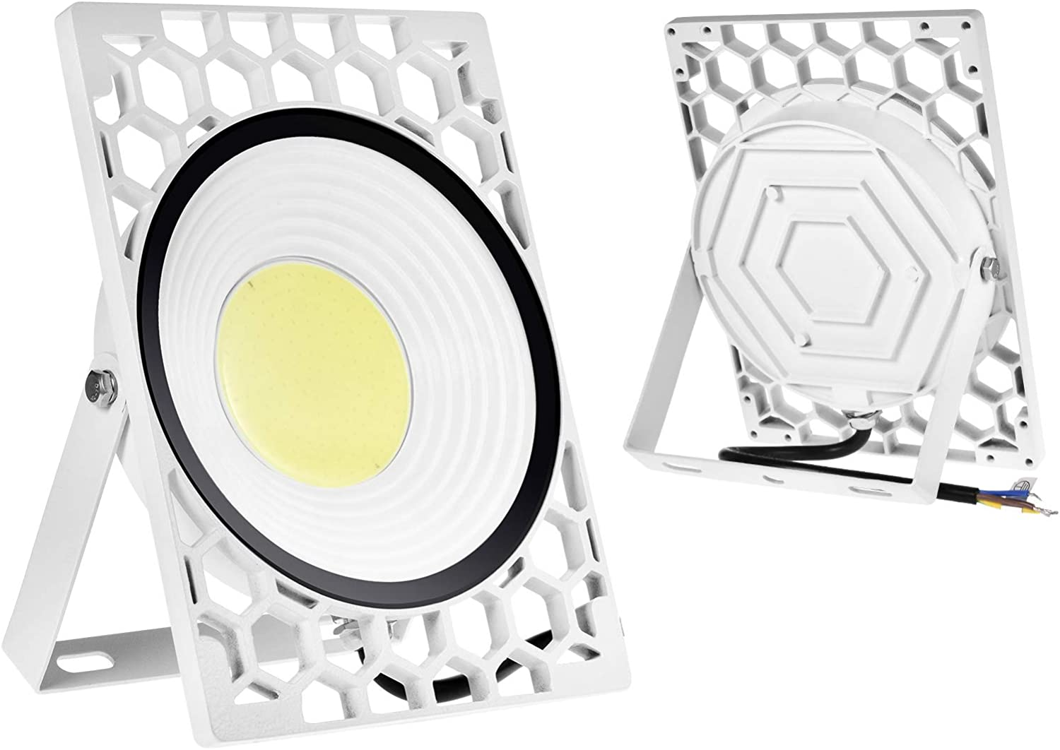 200W LED Flood Light Super Bright Bombing free shipping Waterproof Floodlight O Max 62% OFF IP65