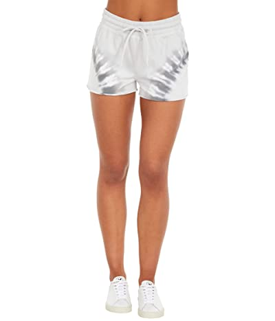 Beyond Yoga Come Through Shorts