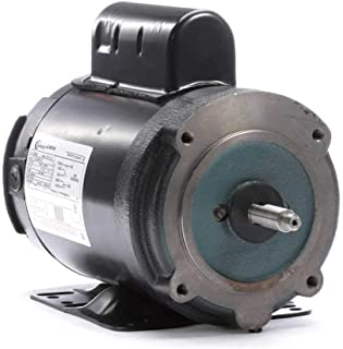 1hp 3600RPM 56HCZ Frame 208-230volts Century Milk Pump Motor AO Smith # B586