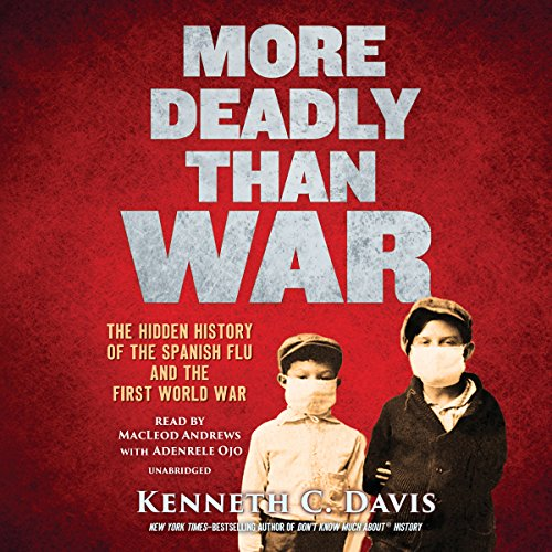 More Deadly Than War  By  cover art