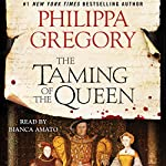 The Taming of the Queen audiobook cover art