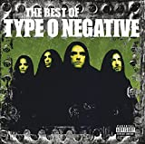The Best of Type O Negative von Type O Negative
