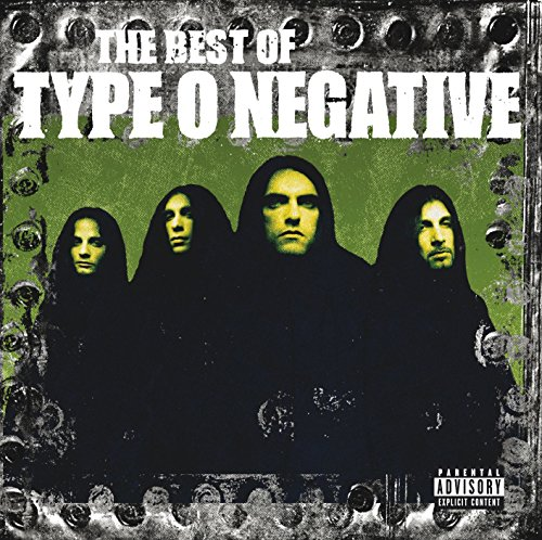 Type O Negative -The Best Of Type O Negative (CD)