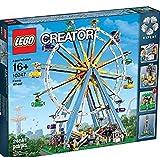 NONAME LEGO Creator 10247 - Ruota panoramica - CostruzioniCostruzioni