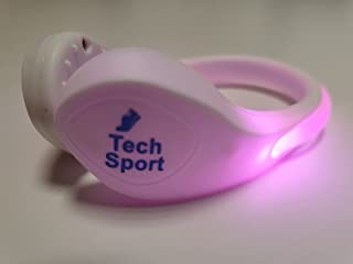 Reflecterend licht voor sportschoenen, veiligheid tijdens het hardlopen, zichtbaarheid