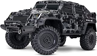 Traxxas 8211X TRX-4 Tactical Unit Painted Body (Night Camo)