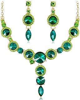 d1df6e62f85b Amazon.es: collar - Verde