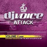 DJ Voice Attack Vol. 6 2008