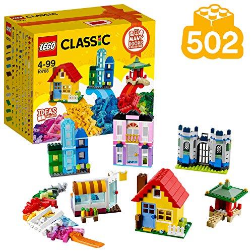Classic - Creative Builder Box