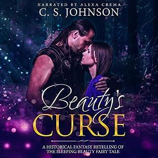 Beauty's Curse  audiobook cover art