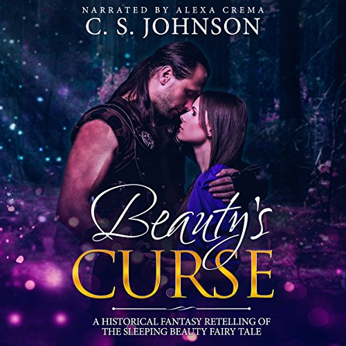 Beauty's Curse  audiobook cover art