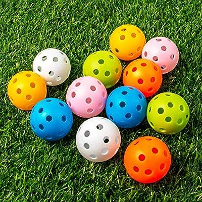 THIODOON Practice Golf Balls