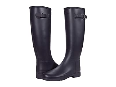 Hunter Original Refined Rain Boots (Kombu) Women
