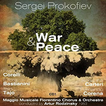 War and Peace (1953), Volume 1