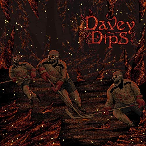 Davey Dips