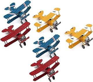 vintage airplane toys