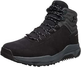 Under Armour Men's Culver Mid Waterproof Sneaker