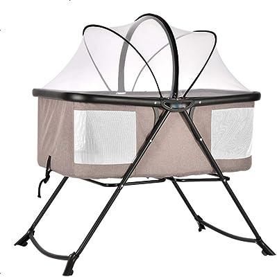 Amazon Com Athena Afg Desiree 4 In 1 Convertible Crib