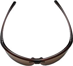 Rootbeer/HCL Bronze