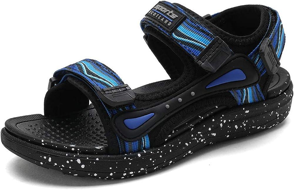 Shadowfax Boys New item Water Sandals Outdoor Spo Bargain sale Strap Hiking Adjustable
