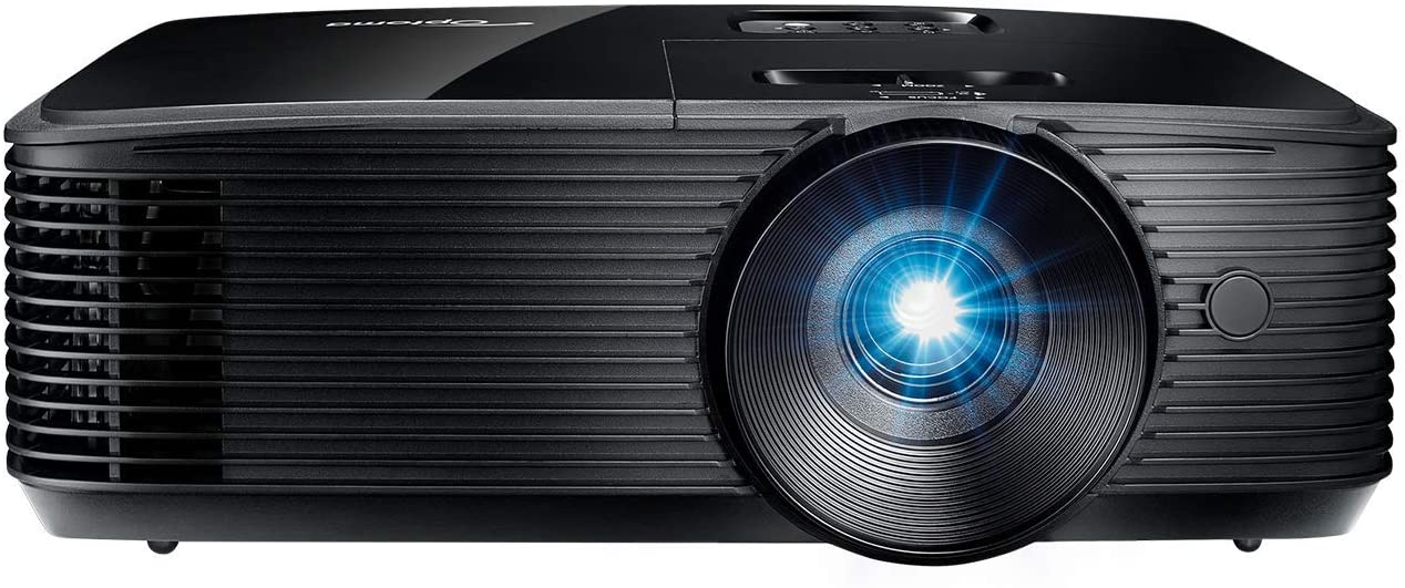 Optoma HD146X Home Theatre Projector - Best Home Projector for a Small Room