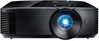 Optoma HD146X High Performance Projector for Movies & Gaming | Bright 3600 Lumens | DLP Single Chip Design | Enhanced Gami...