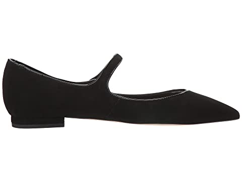 Mary Suede L Patent Bennett K Black Jane qwnxpR14