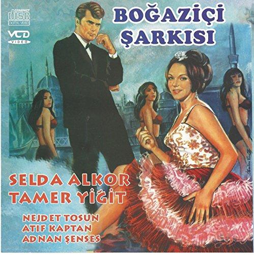 Bogazici Sarkisi