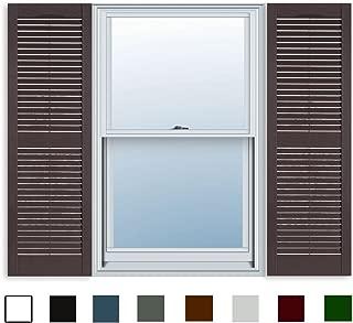 exterior shutters 72