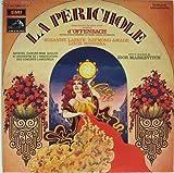 Offenbach : La Périchole (Album 2 vinyles LP) - Suzanne Lafaye / Raymond Amade / Louis Noguera