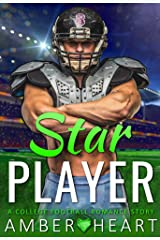 Star Player: A College Football Romance Story Kindle Edition