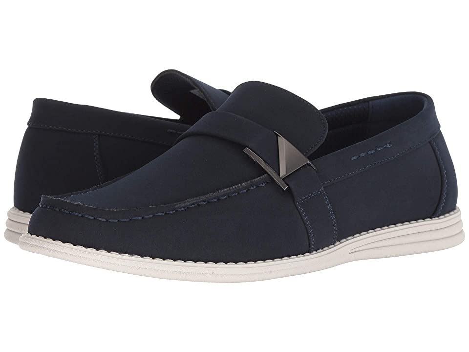 Kenneth Cole Unlisted Emersin Slip-On (Navy) Men