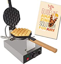 egg pop maker