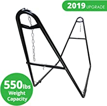 Best heavy duty hammock frame Reviews
