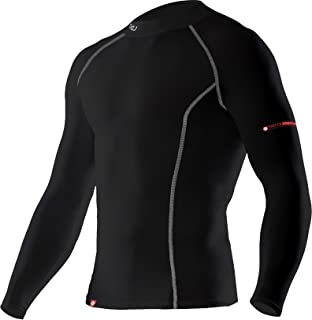 Men's Long Sleeve Performance Compression Top
