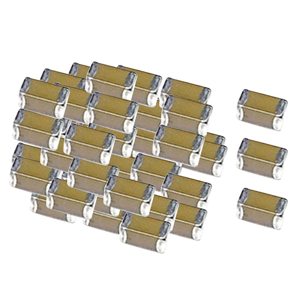 チーフ神聖なくなるコンデンサ 100個 10uF セラミック チップコンデンサ 16V