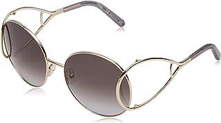 81e3c147eb Amazon.es: Chloe - Gafas de sol / Gafas y accesorios: Ropa
