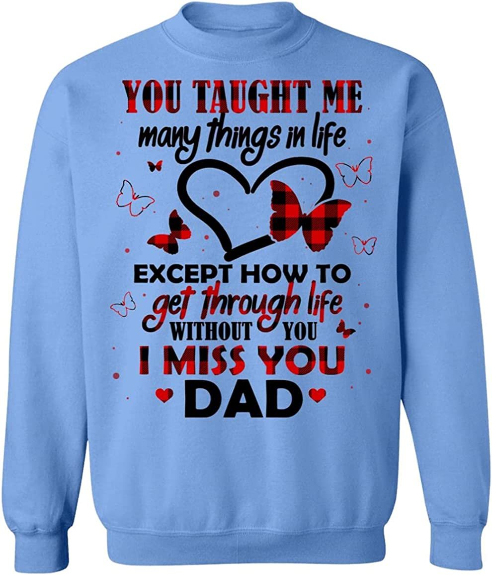 You Taught Me Many Things in to How Through Max 62% OFF Except Our shop most popular Get Life