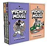 Walt Disney's Mickey Mouse Vols. 11 & 12 Gift Box Set: 0