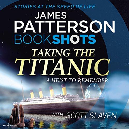 Taking the Titanic cover art