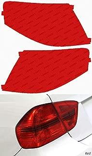 Lamin-x P302R Tail Light Cover