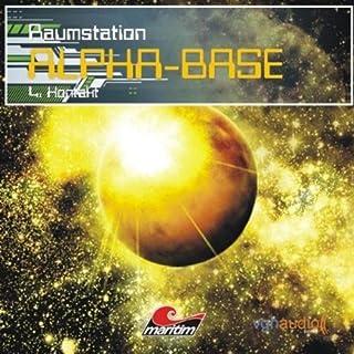 Kontakt (Raumstation Alpha-Base 4) Titelbild